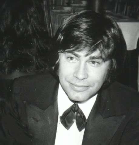 Gedenkbuch Roy Black Promigrabde